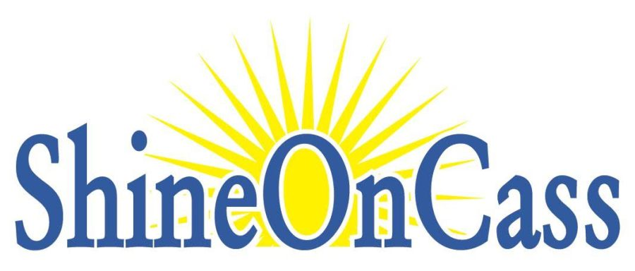 Shine on Cass Logo