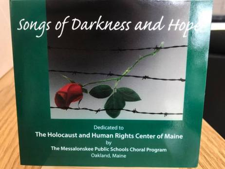 Songs of Darkness and Hope