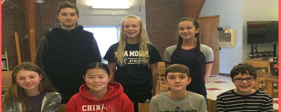 CMS Math Team