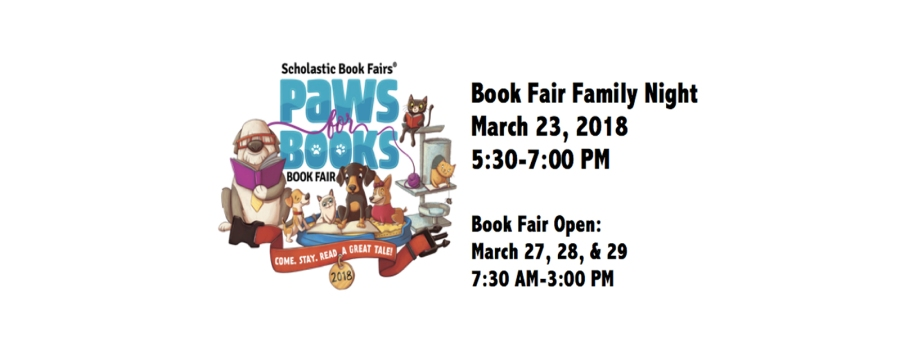 Book fair BCS