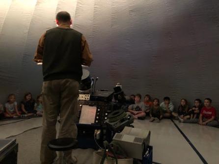 BCS Planetarium 2