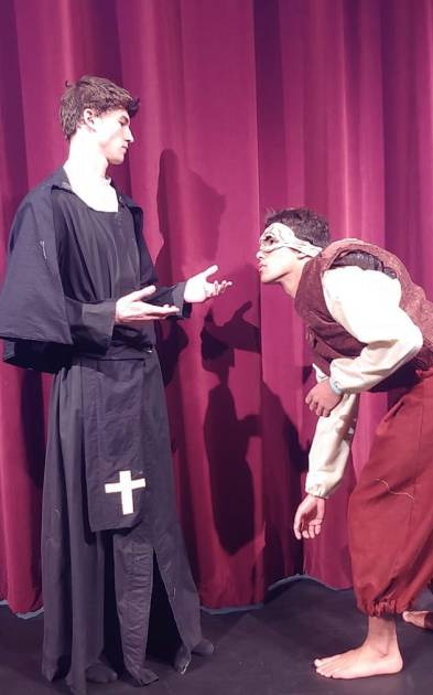 Frollo and Quasi (1)