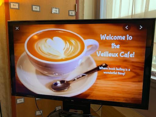 Veilleux Cafe