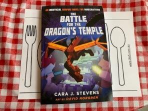 WES Book Tasting