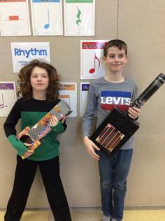 BCS instruments 4